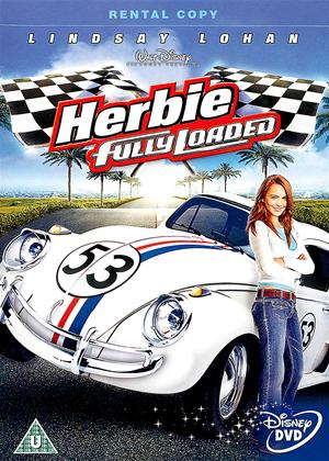 Herbie: Fully Loaded Online DVD Rental