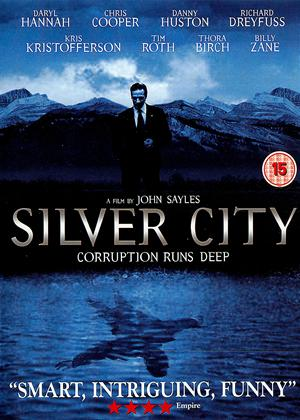 Silver City Online DVD Rental