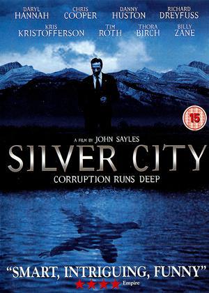 Rent Silver City Online DVD Rental