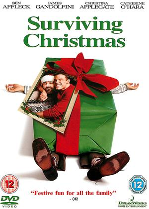 Surviving Christmas Online DVD Rental