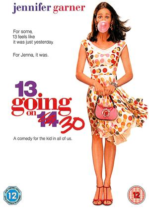 13 Going on 30 Online DVD Rental