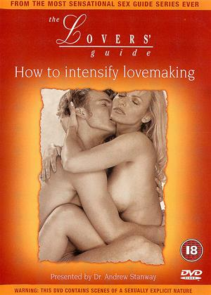 Lovers' Guide 3: How to Intensify Lovemaking Online DVD Rental