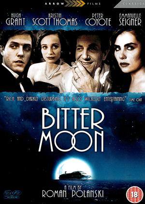 Bitter Moon Online DVD Rental