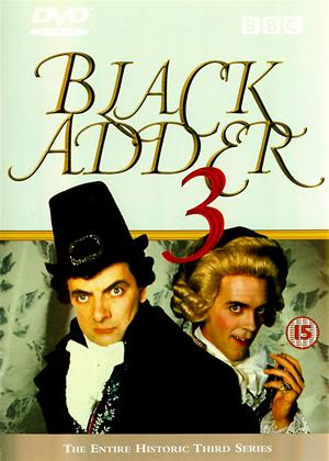 Blackadder: Series 3 Online DVD Rental