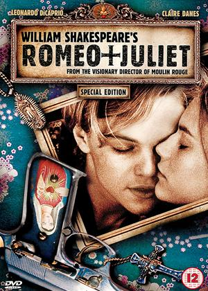 Rent Romeo and Juliet Online DVD Rental