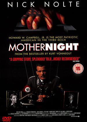 Rent Mother Night Online DVD Rental