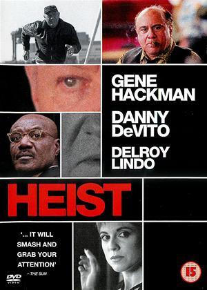 Heist Online DVD Rental