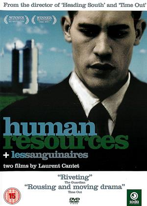 Human Resources Online DVD Rental
