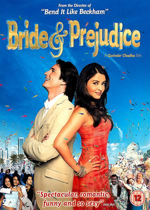 Bride and Prejudice Online DVD Rental
