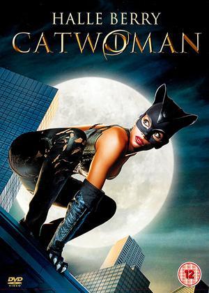 Catwoman Online DVD Rental