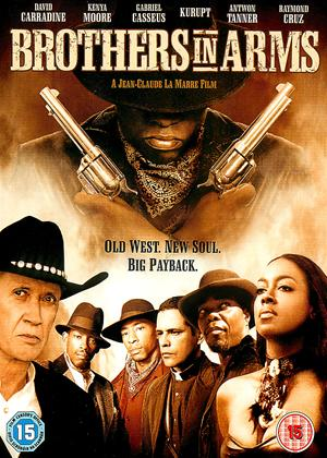 Brothers in Arms Online DVD Rental