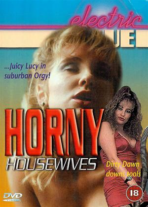 Rent Horny Housewives Online DVD Rental