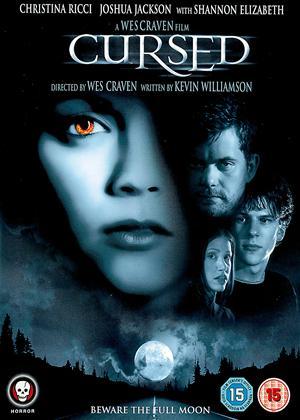 Cursed Online DVD Rental