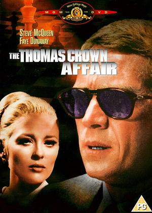 Thomas Crown Affair Online DVD Rental