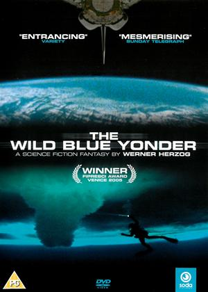 The Wild Blue Yonder Online DVD Rental