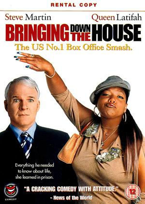 Bringing Down the House Online DVD Rental