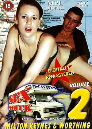 Rent Sex Truck: Vol.2 Online DVD Rental