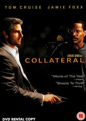 Collateral Online DVD Rental