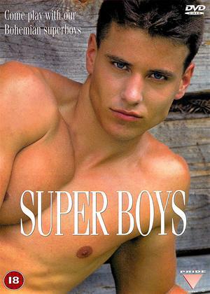 Rent Super Boys Online DVD Rental