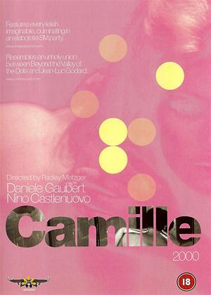 Rent Camille 2000 Online DVD Rental