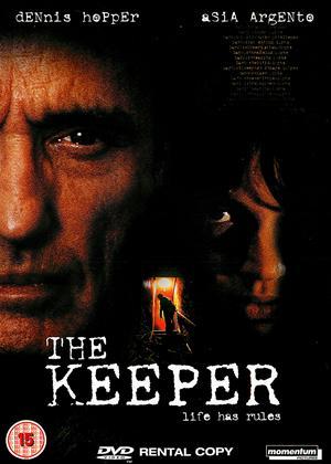 Rent The Keeper Online DVD Rental