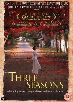 Three Seasons Online DVD Rental