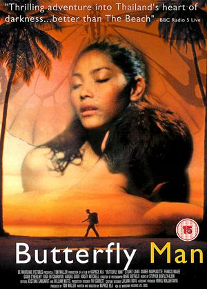Rent Butterfly Man Online DVD Rental