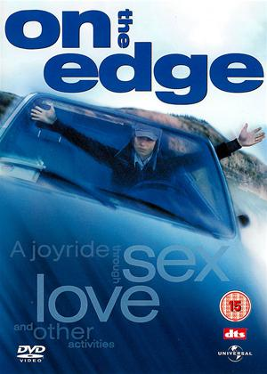 Rent On the Edge Online DVD Rental