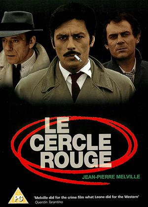 Rent Le Cercle Rouge Online DVD Rental