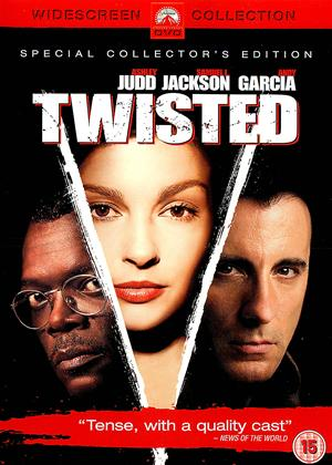Twisted Online DVD Rental