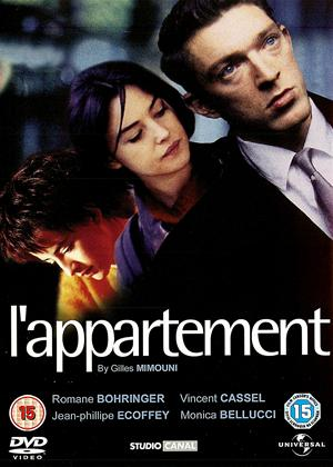 L'appartement Online DVD Rental