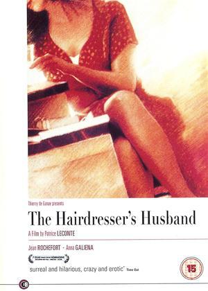 The Hairdresser's Husband Online DVD Rental