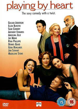Playing by Heart Online DVD Rental