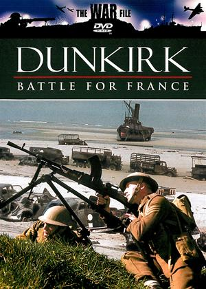 Dunkirk: Battle for France Online DVD Rental