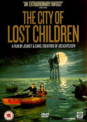 The City of Lost Children Online DVD Rental