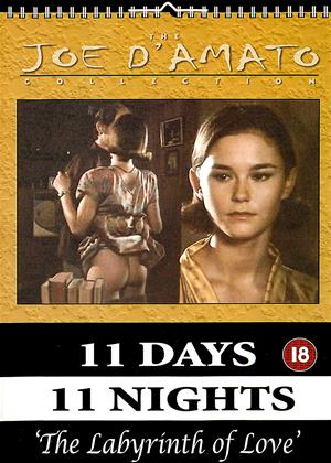 Rent 11 Days 11 Nights: Part 6: The Labyrinth of Love (aka The Labyrinth of Love) Online DVD Rental