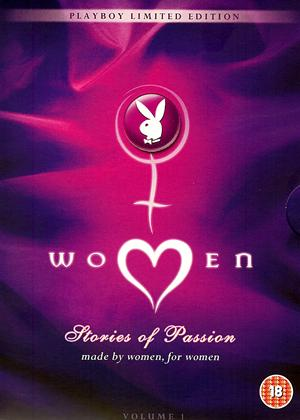 Rent Playboy: Women Stories of Passion Online DVD Rental