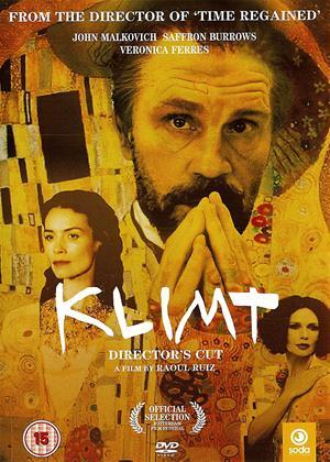 Klimt Online DVD Rental