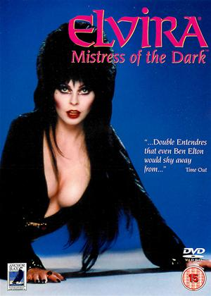Rent Elvira: Mistress of the Dark Online DVD Rental
