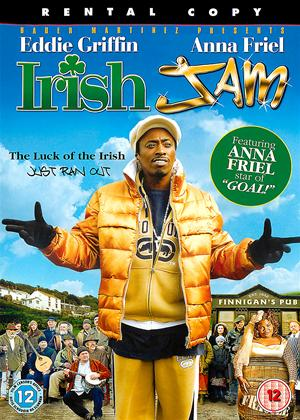 Irish Jam Online DVD Rental