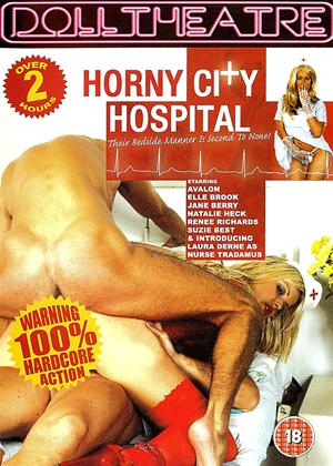 Rent Horny City Hospital Online DVD Rental
