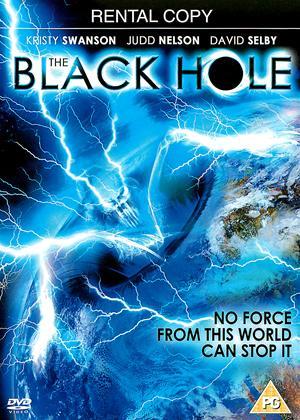 The Black Hole Online DVD Rental