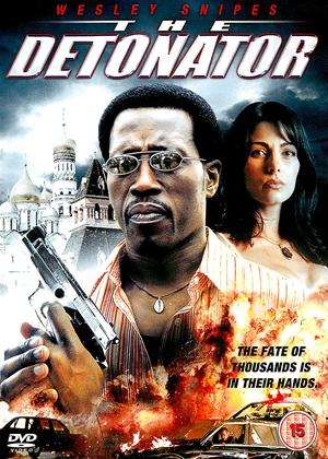 The Detonator Online DVD Rental