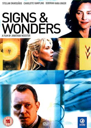 Signs and Wonders Online DVD Rental
