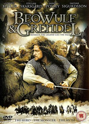 Beowulf and Grendel Online DVD Rental