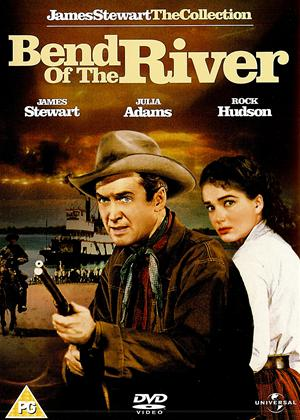 Bend of the River Online DVD Rental