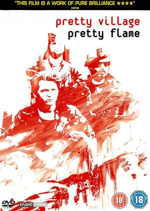 Pretty Village, Pretty Flame Online DVD Rental