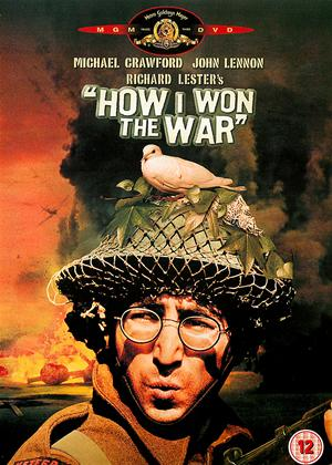 How I Won the War Online DVD Rental
