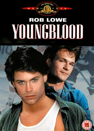 Youngblood Online DVD Rental