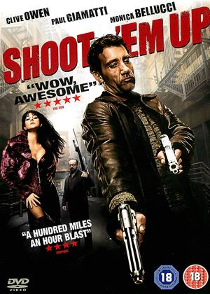 Shoot 'em Up Online DVD Rental